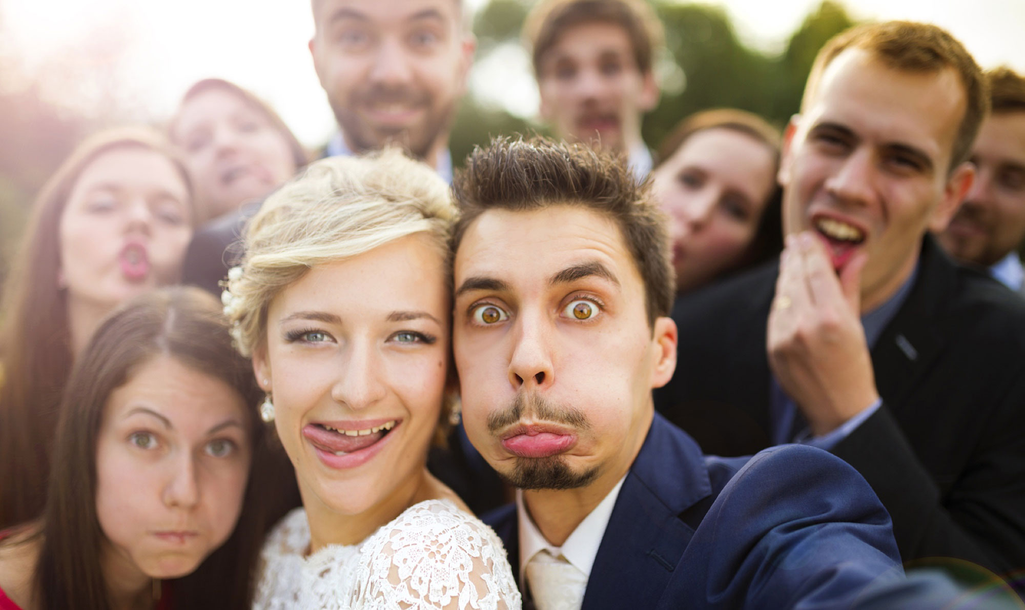 animation de mariage nouvelle génération